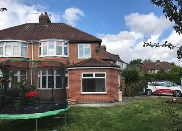 Thumbnail 3 bed semi-detached house to rent in Nevinson Grove, York