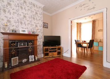 Thumbnail 3 bed terraced house for sale in Off Ridge Hill Lane, Stalybridge