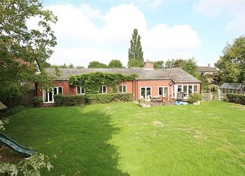 Thumbnail 5 bed detached house to rent in East Drive, Highfields Caldecote, Cambridge