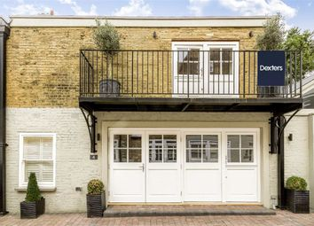 Thumbnail 3 bed terraced house for sale in Foxton Mews, Richmond