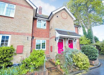 Thumbnail 2 bed terraced house to rent in The Bourne, Bishops Stortford, Hertfordshire