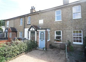 Thumbnail 2 bed terraced house for sale in Langham Place, Egham, Surrey