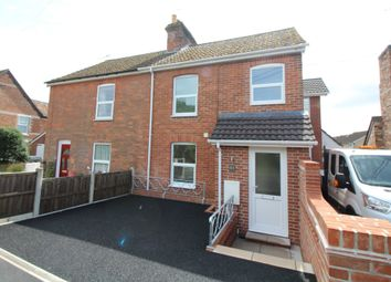 Thumbnail 2 bed mews house for sale in Poole Road, Upton, Poole