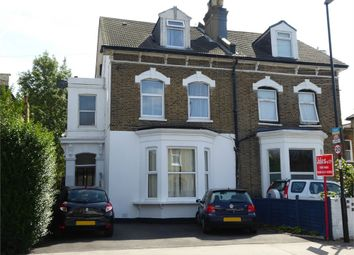 Thumbnail 3 bedroom flat for sale in Prince Road, London