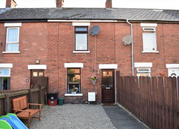 Thumbnail 2 bedroom terraced house for sale in Parkgate Crescent, Belfast