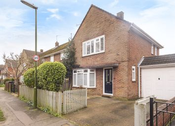 Thumbnail 3 bedroom end terrace house for sale in Newlands Lane, Chichester
