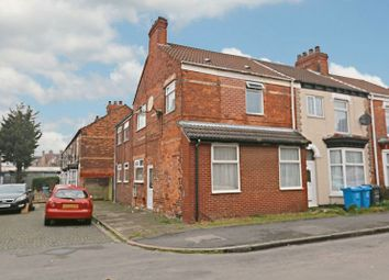 Thumbnail 6 bed terraced house for sale in Worthing Street, Hull