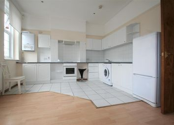 Thumbnail 2 bed flat to rent in Ashbourne Mansions, Finchley Road, Temple Fortune