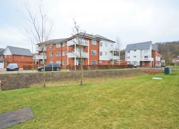 Thumbnail 2 bed flat for sale in Balmoral House, Sierra Road, High Wycombe, Bucks, Buckinghamshire