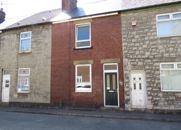 Thumbnail 2 bed terraced house for sale in Gillann Street, Knottingley