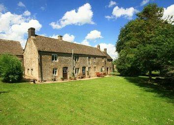 Thumbnail 3 bed farmhouse to rent in Hazleton, Cheltenham