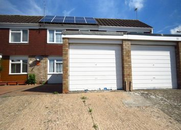 Thumbnail Terraced house for sale in Langley Close, Redditch