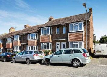 Thumbnail 3 bed end terrace house for sale in Evelyn Avenue, Newhaven