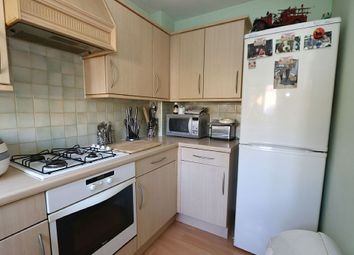 Thumbnail 2 bed terraced house for sale in Aurelius Close, Kingsnorth, Ashford, Kent