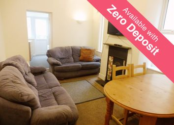 4 bed property to rent in Talbot Road, Southsea PO4