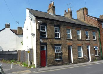 Thumbnail 3 bed end terrace house to rent in Canon Street, Taunton, Somerset