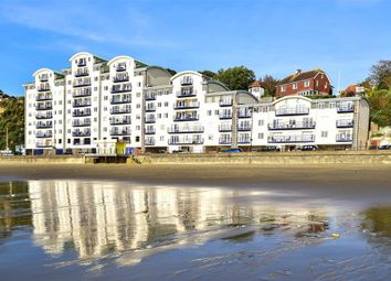 Thumbnail 1 bed flat for sale in Esplanade, Sandown, Isle Of Wight