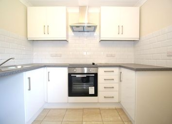 Thumbnail 1 bedroom flat to rent in Crombie Close, Waterlooville