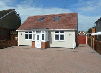 Thumbnail 4 bedroom bungalow for sale in Whitley Wood Road, Reading