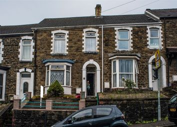Thumbnail 3 bed terraced house for sale in Terrace Road, Swansea, West Glamorgan