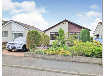 Thumbnail 3 bed detached bungalow for sale in Mansfield Road, Balmullo, St. Andrews