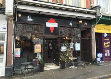 Restaurant/cafe for sale in Cafe/Restaurant, Bournemouth BH2