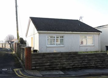Thumbnail 2 bed detached bungalow for sale in Vicarage Lane, Kidwelly