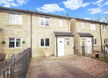 Thumbnail 4 bed semi-detached house to rent in Beechwood Avenue, Bradford