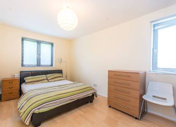 Thumbnail 1 bed flat for sale in Manger Road, Islington