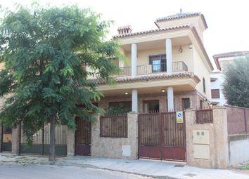 Thumbnail 4 bed villa for sale in Spain, Murcia, Los Alcázares