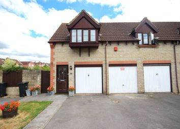 Thumbnail 2 bed semi-detached house for sale in Anstey Close, Hanham, Bristol