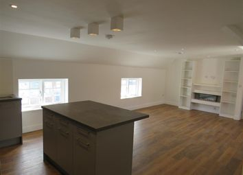 Thumbnail 2 bed flat to rent in George Street, Saffron Walden