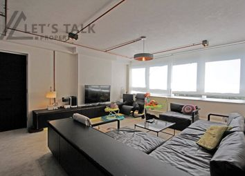 Westbourne Park Road, London W2. 3 bed flat for sale
