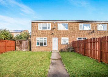 Thumbnail 2 bedroom terraced house for sale in Garth Twentyfour, Killingworth, Newcastle Upon Tyne