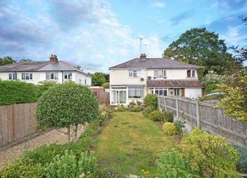 Thumbnail 3 bed semi-detached house for sale in Jubilee Avenue, Redditch