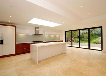 Thumbnail 4 bed detached house for sale in Rowdon Avenue, Willesden