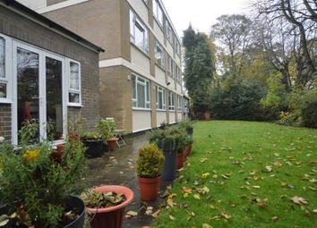 Thumbnail 2 bed flat to rent in Grosvenor Road, St Albans