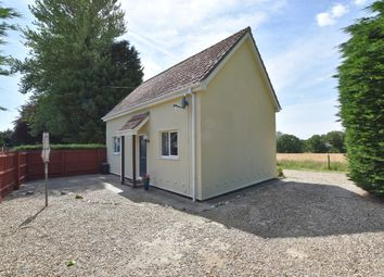Thumbnail 2 bed detached house for sale in Holt Road, Aylmerton, Norwich