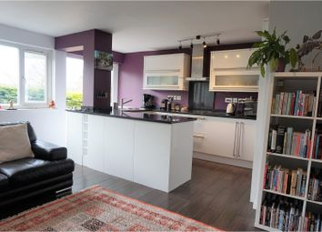 Thumbnail 2 bed flat for sale in Woodside, Sneyd Park