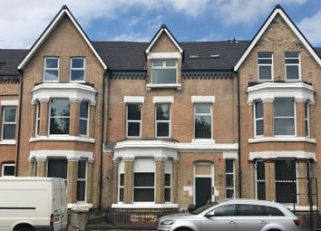 Thumbnail 8 bed terraced house for sale in Edge Lane, Fairfield, Liverpool, Merseyside