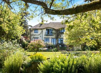 Thumbnail 4 bed detached house for sale in Haslemere, Surrey, Swan Barn Road