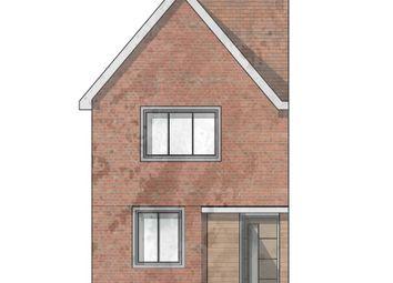 2 bed semi-detached house for sale in Faulkner Road, Tadpole Garden Village, Swindon SN25