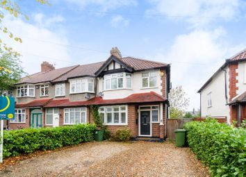 Thumbnail 3 bed end terrace house for sale in Caldbeck Avenue, Worcester Park