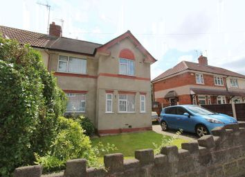 Thumbnail 3 bed semi-detached house for sale in Beech Road, Darlaston, Wednesbury