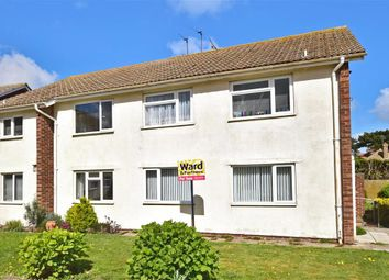Thumbnail 2 bedroom maisonette for sale in Woodford Court, Birchington, Kent