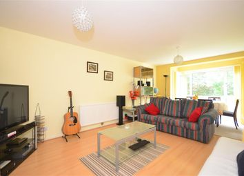 Thumbnail 2 bed flat for sale in Kennedy Road, Horsham, West Sussex