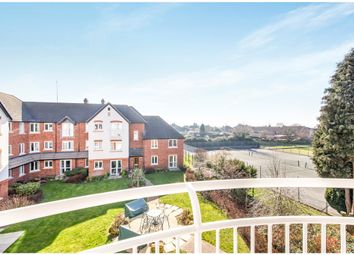 2 bed flat for sale in Sandhurst Street, Oadby, Leicester LE2