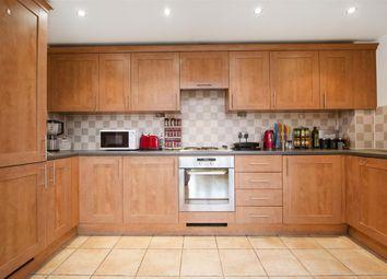 Thumbnail 2 bed flat to rent in Rosemoor House, Uxbridge Road, Ealing