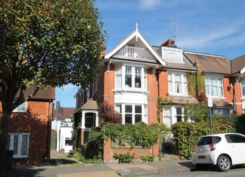 Thumbnail 2 bed flat for sale in Davigdor Road, Hove, East Sussex, .