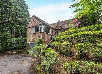 Thumbnail 3 bed bungalow for sale in High View Road, Lightwater, Surrey